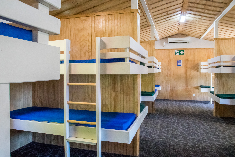 Tui Ridge Park Dorm