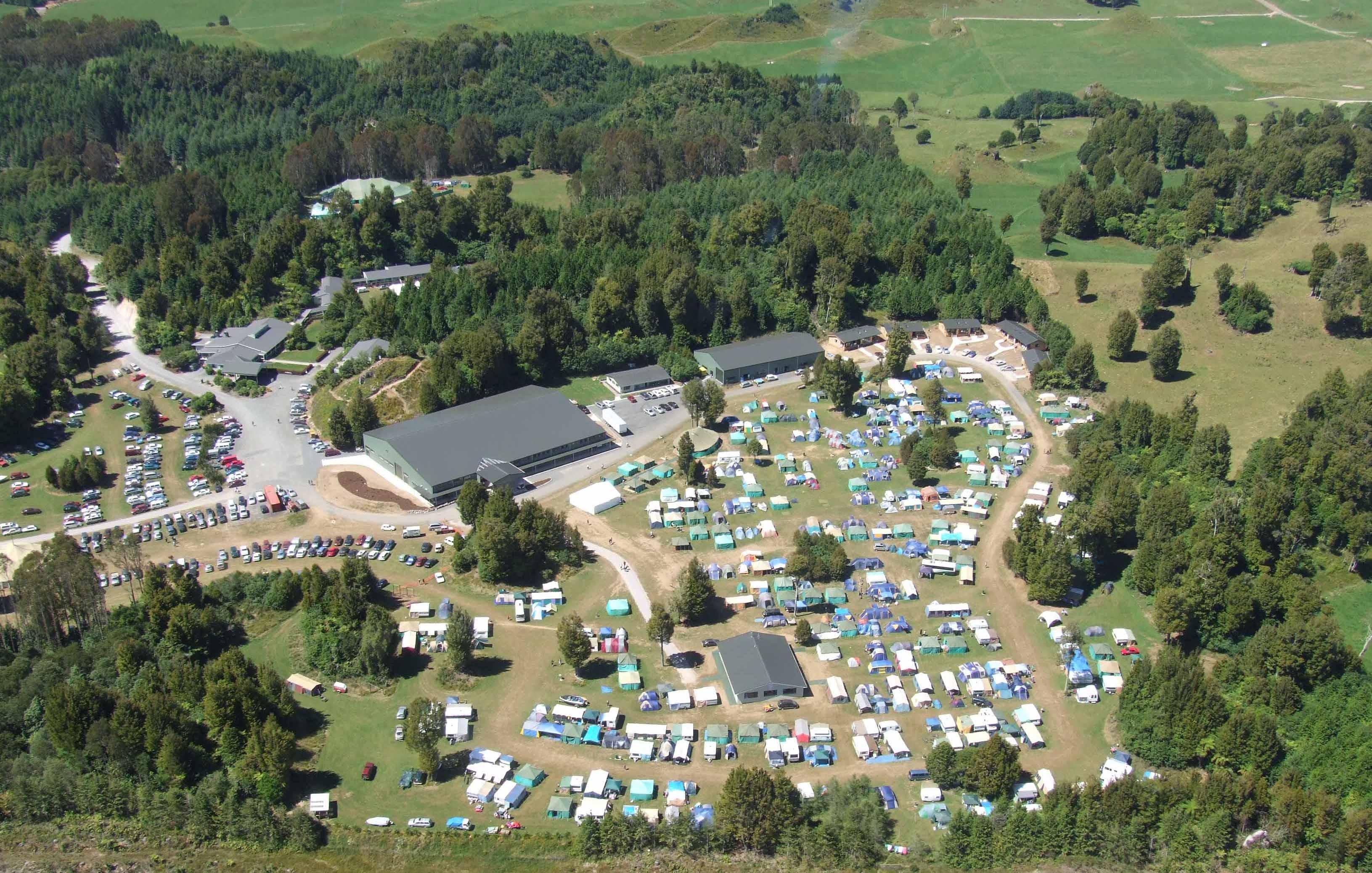 Big camp 1