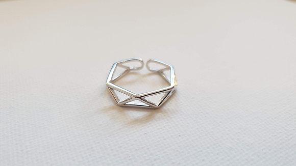 טבעת המשולשים