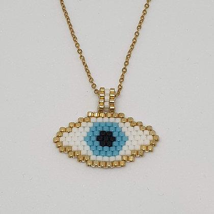 שרשרת עין