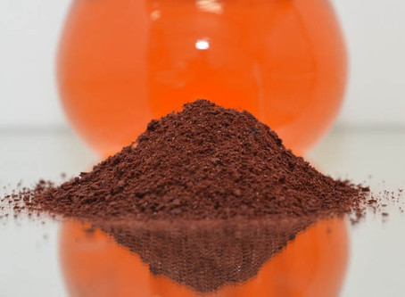 Asta what?  Astaxanthin - A natural substance that has a magical effect on human health.