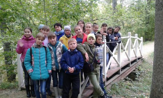 Спасское- Лутовиново
