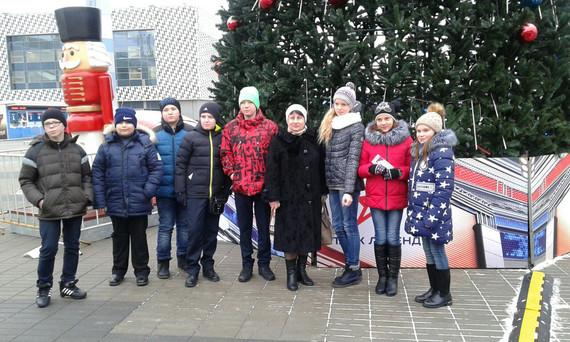 7 Б в Москве
