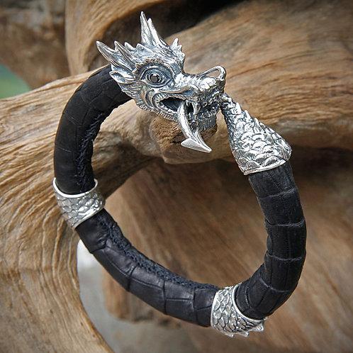Bracelet Dragon 4