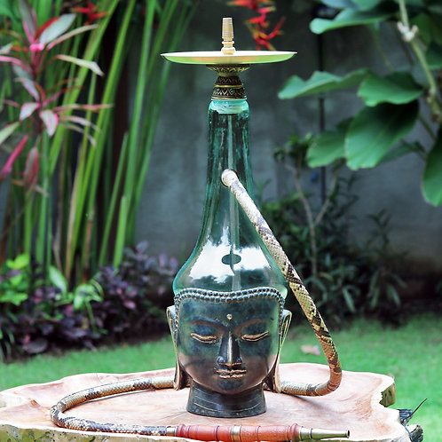 Buddha Head 101