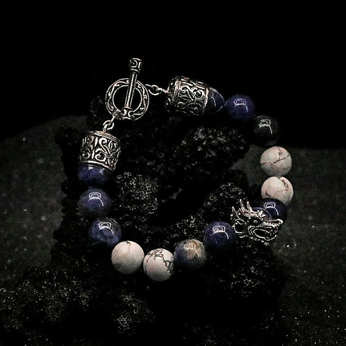 Stones & Silver 01