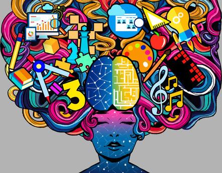 """Creativity"" by Charlotte Chua"