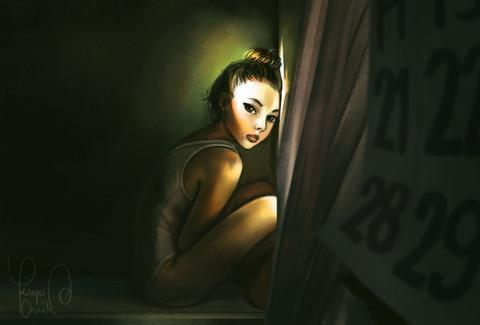 Artwork by Jenisse Kaye Gidoc