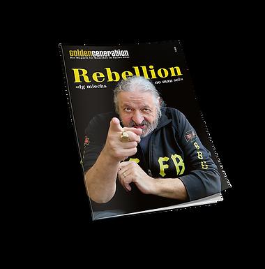 Rebellion/Revolution