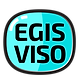 egis viso face shield logo