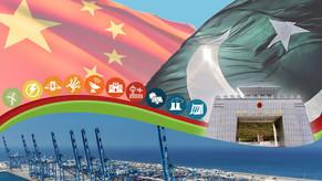 Unleashing the potential of Gwadar