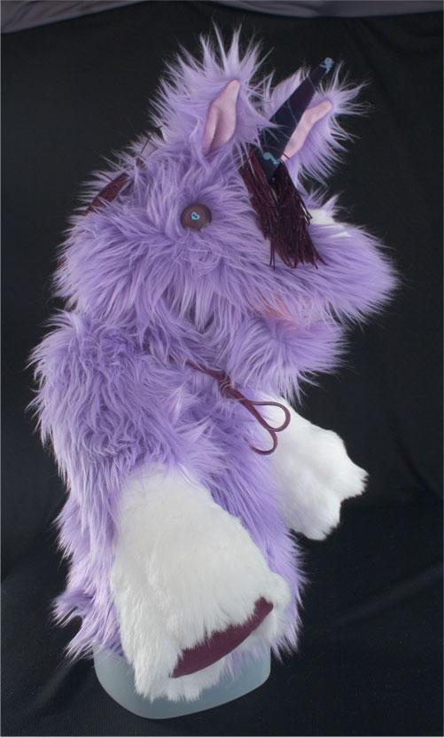 UNICORN-lavender