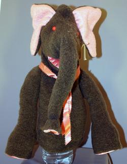 ELEPHANT berber