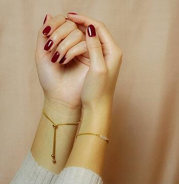 Bracelets CASSIOPÉE