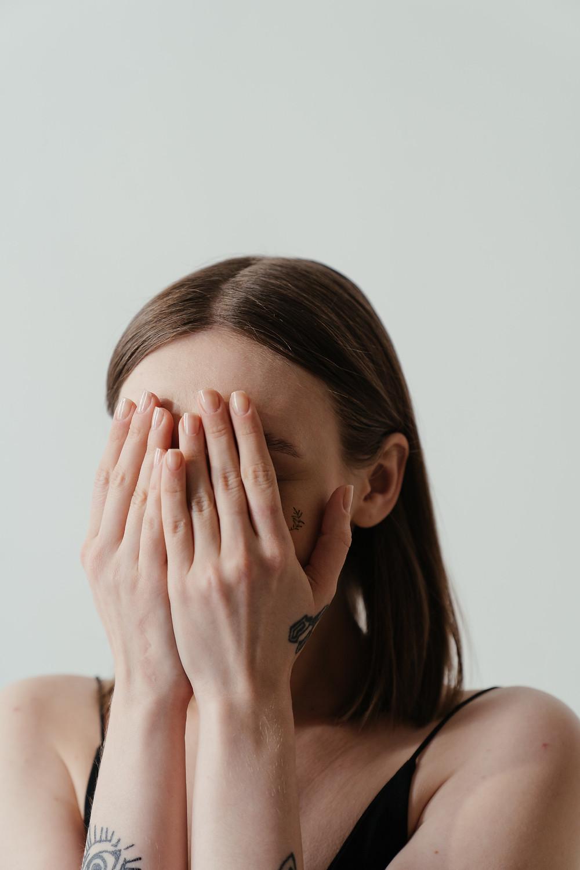 Femme, confiance en soi, oser, Article COMMENT S'AFFIRMER? www.staelle.com