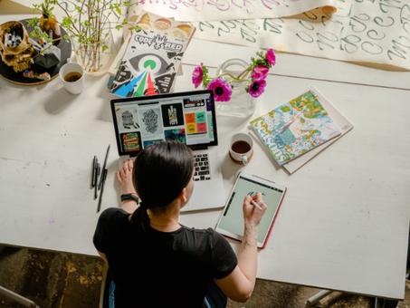 Comment développer sa créativité et mener une vie hors du commun ? ✨