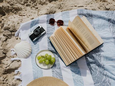 3 livres à embarquer dans sa valise d'été pour s'éveiller à la spiritualité ⛱