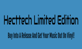 Hecttech Limited Edition ( Artists ! )