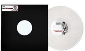 Hecttech Records 038 - Vinyl