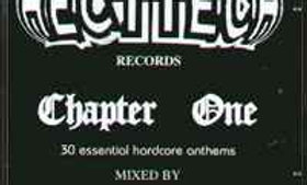 Hecttech Records Chapter One - 2 x CD