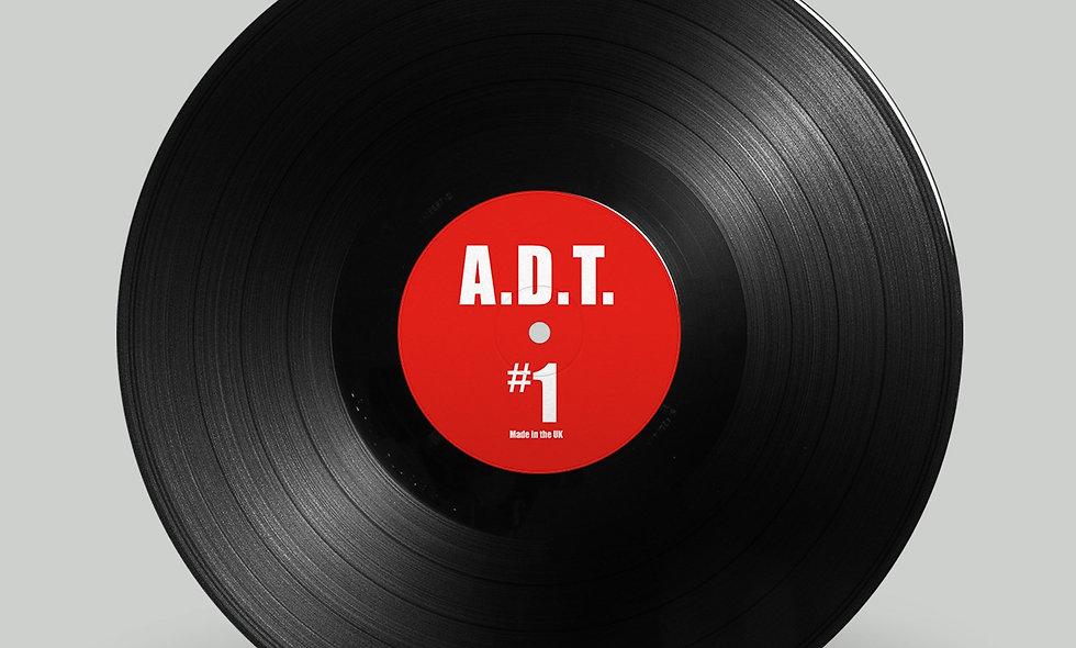 A.D.T - Digital 002 - 3Star - A - Zone
