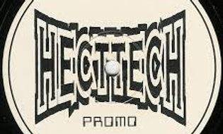 Hecttech Records 030 - Promo