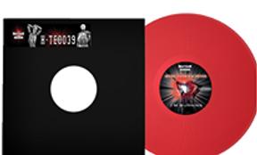 Hecttech Records 039 - Vinyl