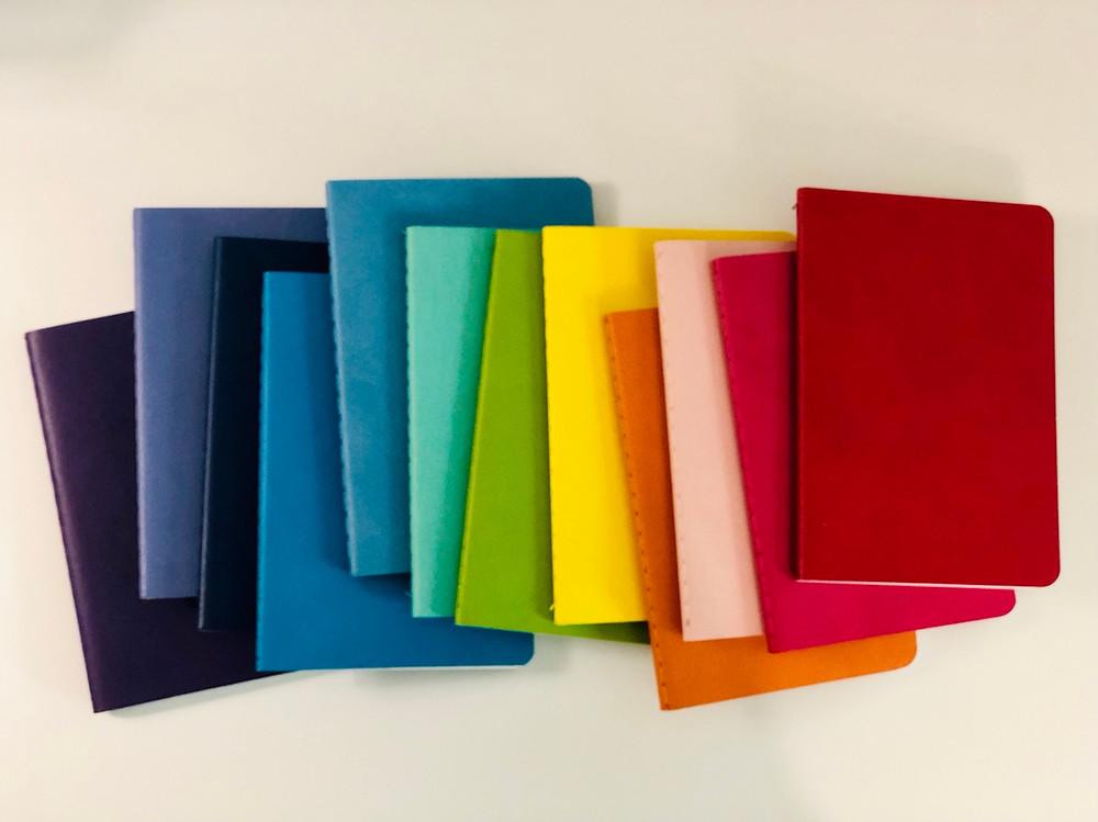 Samsill journals