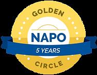 NAPO Golden Circle Member