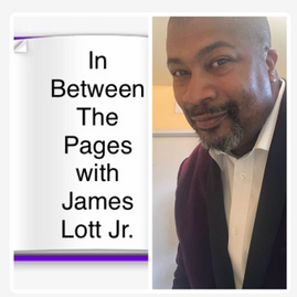 Interview on In Between The Pages