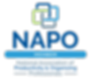 """Click to visit NAPO - National Association of Professional Organizers"""