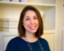 Kate Martin, CPO
