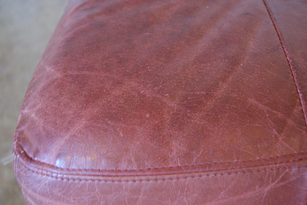Pre-Chalk Paint Detail
