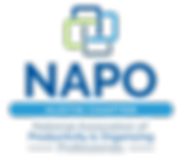 NAPO Austin Chapter member