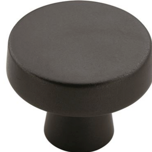 BlackRock 1-5/16in(33mm) Diameter Knob