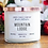 Thumbnail: 16oz Mountain Lodge Seasonal Soy Candle