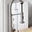 Thumbnail: Vigo Industries VG02001ST Kitchen Faucet, Pull-Out Spray