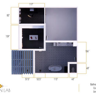 Bathroom Design Cad