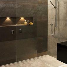 Bathroom Design Industrial