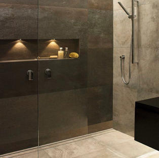 Bathroom Design Industrial