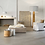 Thumbnail: Block Beige Tile Floor & Wall12x24, 24x24, 24x48