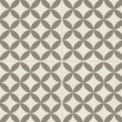 Porcelain Deco Tile