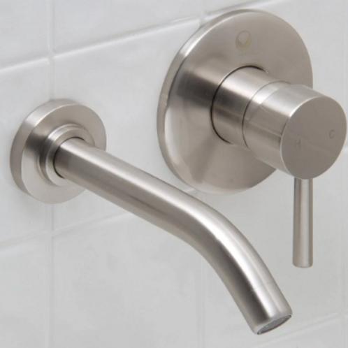 Vigio Wall Mounted bathroom Faucet