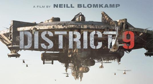 Ideology & Pop Culture Research Essay: Feature Film Director Neill Blomkamp (District 9/Chappie)