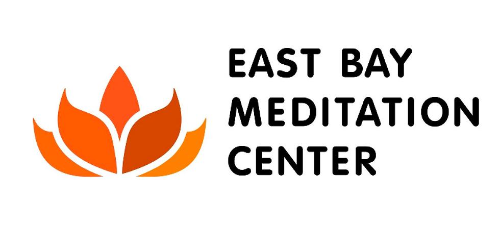 Via ZOOM-Mahasangha Friday Night Meditation Group at EBMC