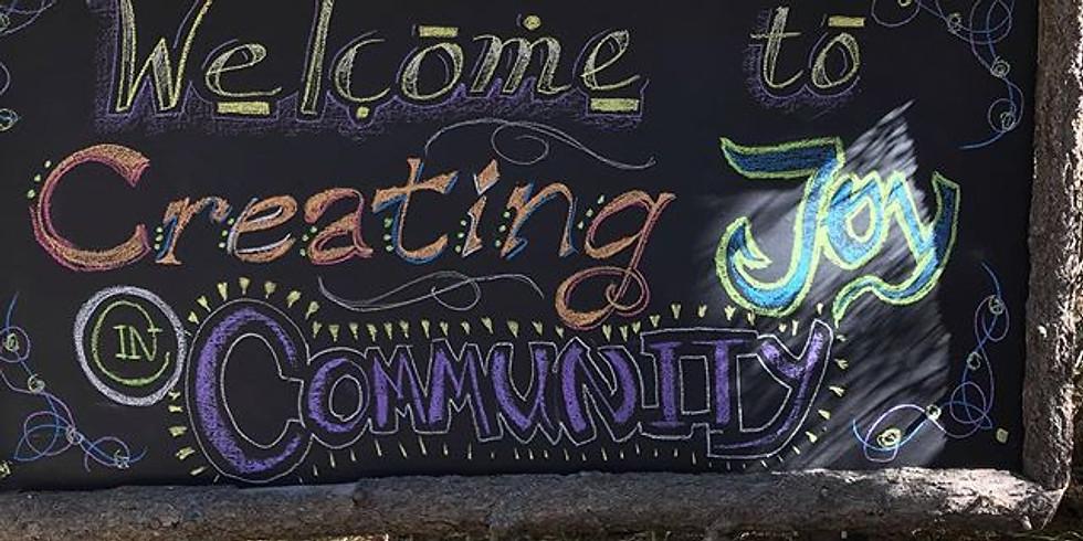 Creating Joy in Community: Transgender/GNC/GQ/NB Meditation Retreat