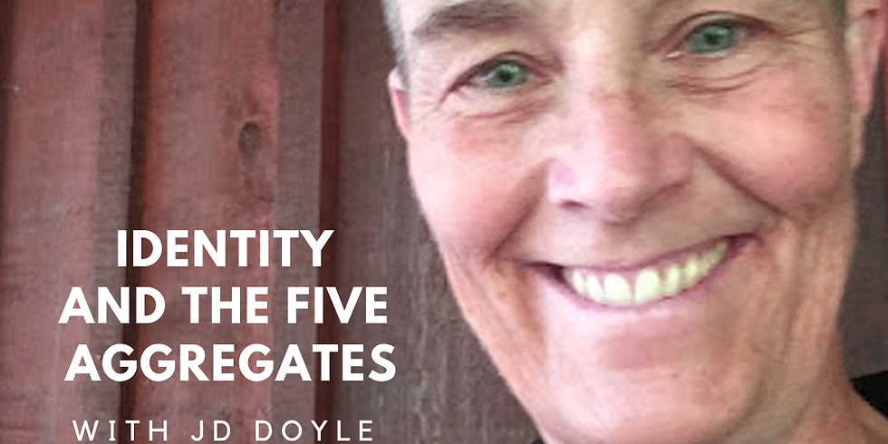 Identity and the Five Aggregates