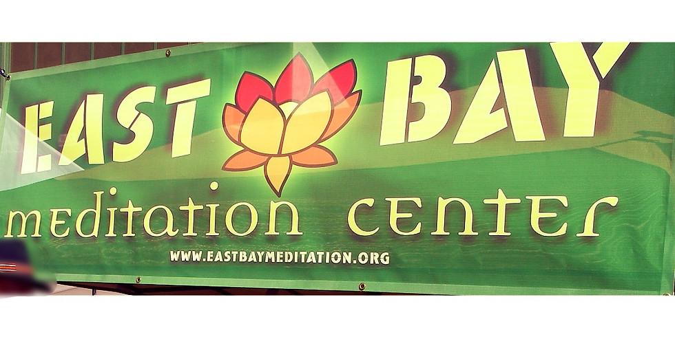 Mahasangha Friday Night Meditation Group
