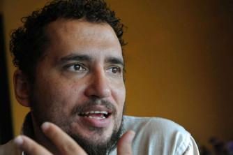 April 12th, 2007 - Victorio Reyes Asili