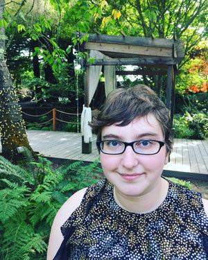 September 16th, 2010 - Rebecca Rubenstein